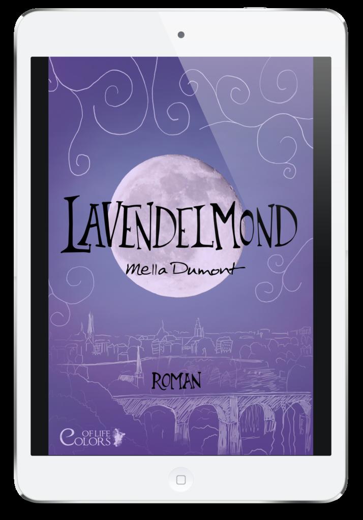 Lavendelmond
